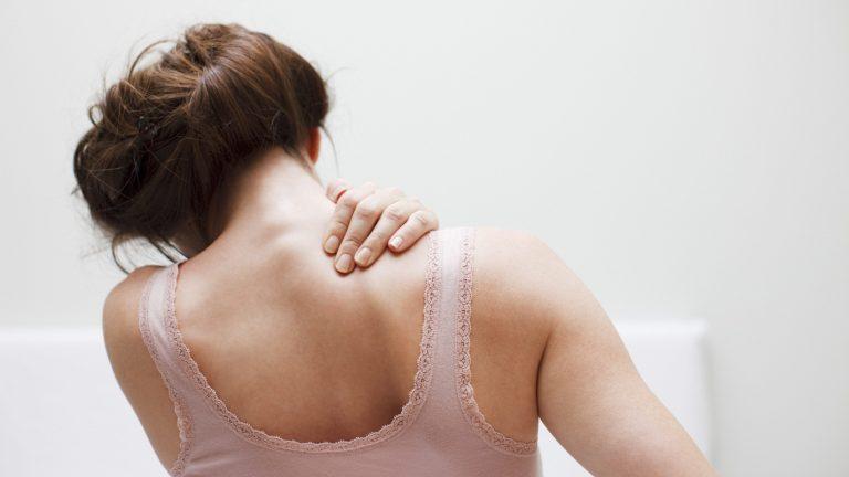 Nekpijn, nekklachten, pijn in de nek